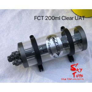 FCT -Air Trap Tank 200ml