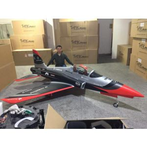 "Top RC Voyager 128"" Sport Jet"