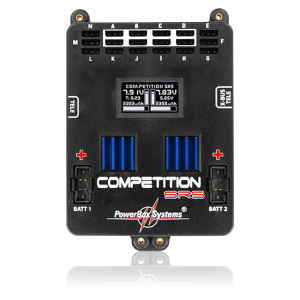 PowerBox Competiton SRS