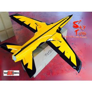 skytoys Odyssey Yellow Eagle